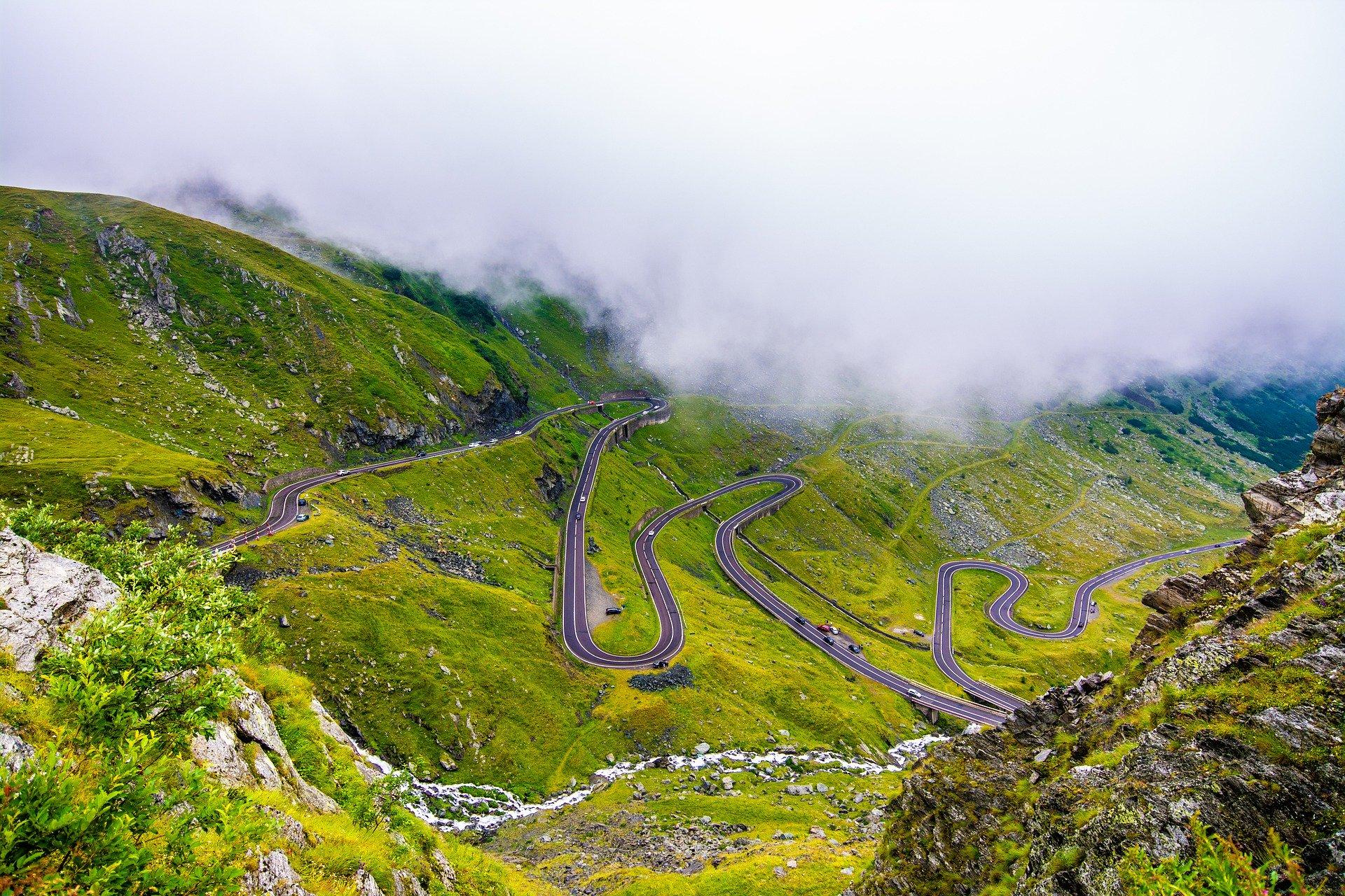 Niebezpieczne kierunki podróży – wakacje rowerem