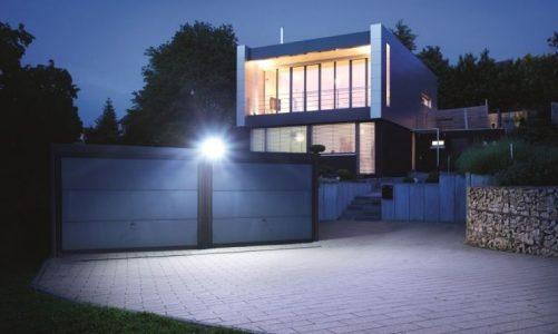 Inteligentne lampy w ogrodzie – ekonomia, wygoda i praktyczność